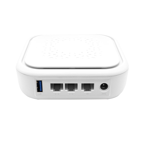 The Fastest VPN Router In Existence