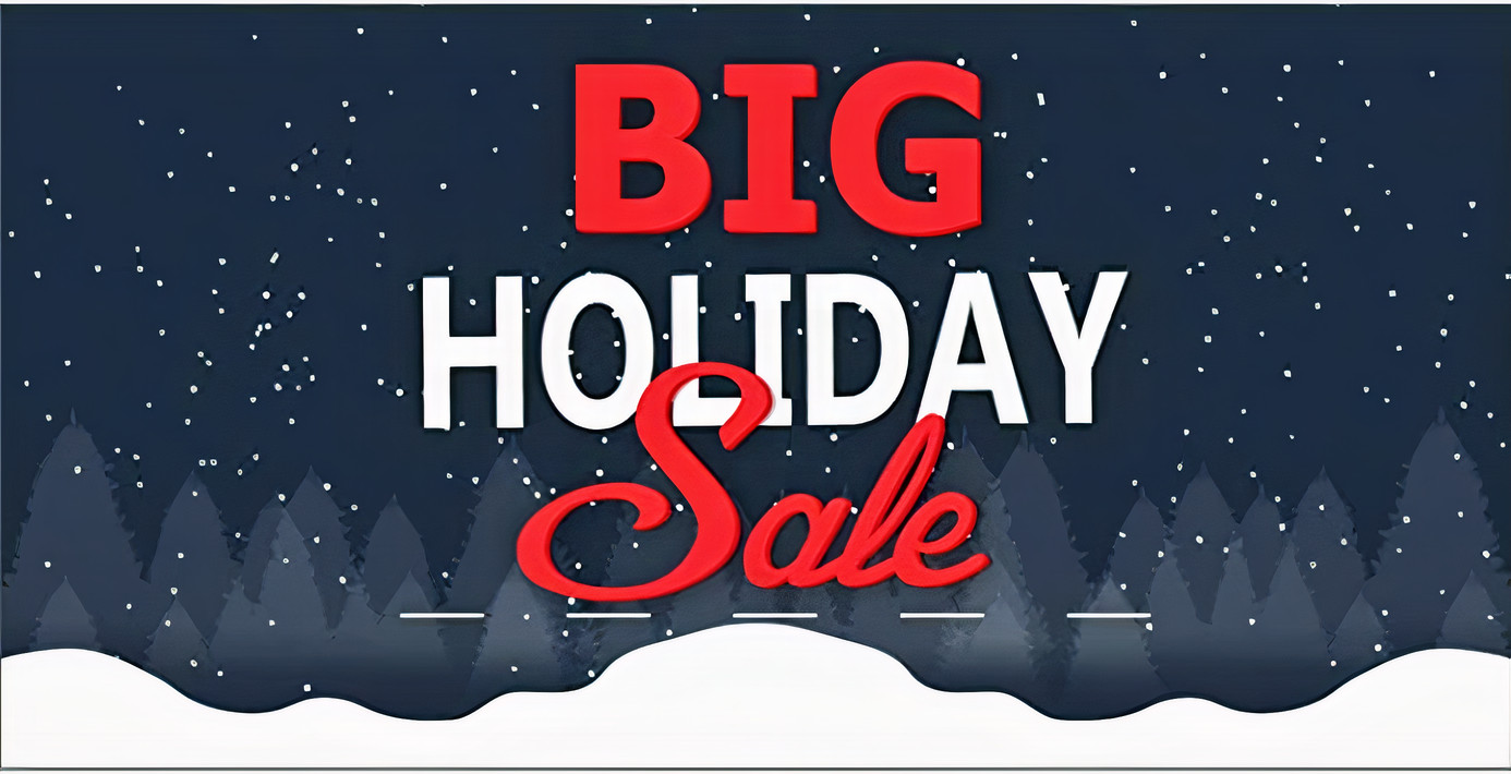 Hidden Router Holiday Sale